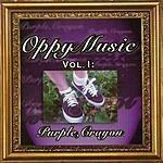 Chris Opperman Oppy Music, Vol.1: Purple Crayon