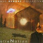 NYC Reggae Collective AlieNation