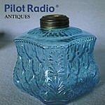 Pilot Radio Antiques