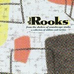 The Rooks From The Shelves Of Soundscape Studio