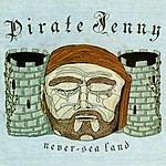 Pirate Jenny Never-Sea Land