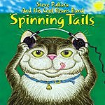 Steve Pullara & His Cool Beans Band Spinning Tails