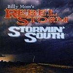 Rebel Storm Stormin' South