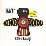 Raven Rites Of Passage