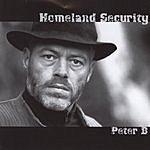 Peter B. Homeland Security