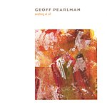 Geoff Pearlmann Anything At All