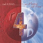 Rad 4 Dad As A Flame Of Fire