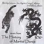 Jon Agree Music From The History Of Martial Dance