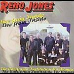 Reno Jones Live From Inside The California Institution For Women