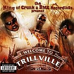 Cover Art: The King Of Crunk & BME Recordings Present: Trillville & Lil' Scrappy (Parental Advisory)