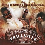 Cover Art: The King Of Crunk & BME Recordings Present: Trillville & Lil' Scrappy (Edited)