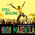 Hugh Masekela Still Grazing