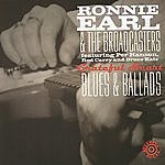Ronnie Earl & The Broadcasters Grateful Heart: Blues & Ballads