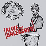 Stoney Curtis Band Alive & Unleashed