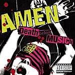 Amen Death Before Musick (Parental Advisory)
