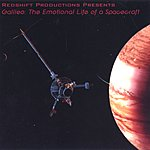 Redshift Productions Galileo: The Emotional Life Of A Spacecraft