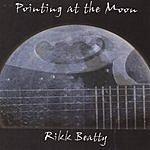 Rikk Beatty Pointing At The Moon
