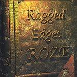 Ragged Edges Roze