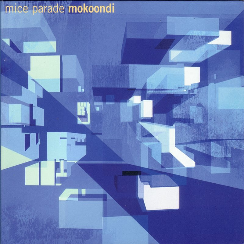 Cover Art: Mokoondi