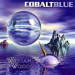 William Woods Cobalt Blue