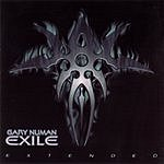 Gary Numan Exile (Extended)
