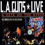 L.A. Guns A Night On The Strip - Live!