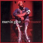 Marvin Gaye Performance