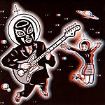 Los Straitjackets Supersonic Guitars In 3-D