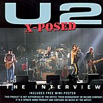 U2 U2 X-Posed: The Interview