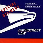 Backstreet Law Special Delivery