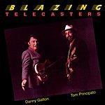 Danny Gatton Blazing Telecasters