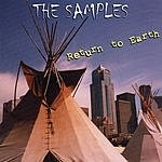 The Samples Return To Earth