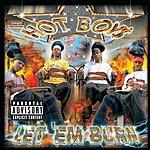 Hot Boyz Let Em' Burn (Parental Advisory)