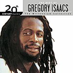 Gregory Isaacs 20th Century Masters - The Millennium Collection: The Best Of Gregory Isaacs