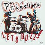 The Paladins Let's Buzz!