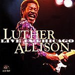 Luther Allison Live In Chicago
