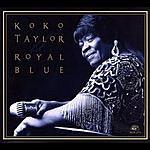 Koko Taylor Royal Blue