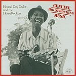 Hound Dog Taylor & The HouseRockers Genuine Houserocking Music