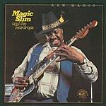 Magic Slim & The Teardrops Raw Magic