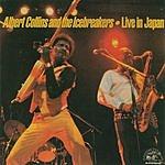 Albert Collins & The Icebreakers Live In Japan