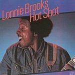 Lonnie Brooks Hot Shot