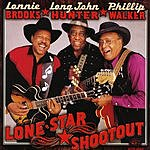 Lonnie Brooks Lone Star Shootout