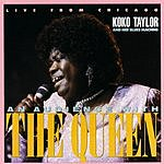 Koko Taylor An Audience With The Queen