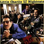 Little Charlie & The Nightcats Disturbing The Peace