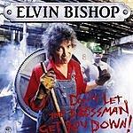 Elvin Bishop Don't Let The Bossman Get You Down!