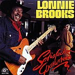 Lonnie Brooks Satisfaction Guaranteed