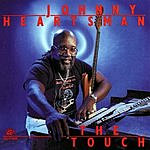 Johnny Heartsman The Touch