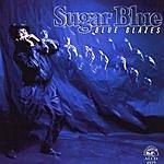 Sugar Blue Blue Blazes