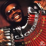 C.J. Chenier & The Red Hot Louisiana Band Too Much Fun