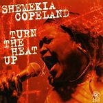 Shemekia Copeland Turn The Heat Up